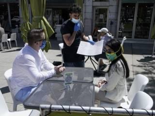 Эпидемия COVID-19 в мире и Украине: данные на утро 21 июня 2020