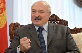 Выборы президента Беларуси: у Лукашенко будет шесть конкурентов