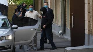 В деле актера-убийцы Михаила Ефремова неожиданно появился «украинский след»
