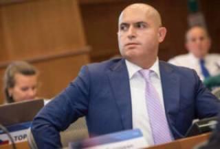 Армянский политик: Отношения Еревана и Киева не должны зависеть от отношений с третьими сторонами