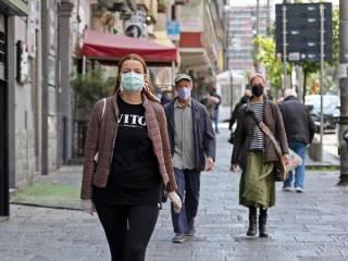 Эпидемия COVID-19 в мире и Украине: данные на вечер 22 июня 2020