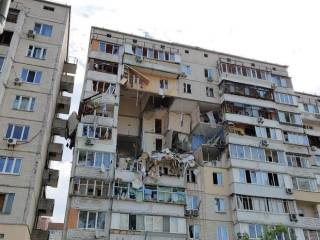 Взрыв дома на Позняках: найден еще один труп