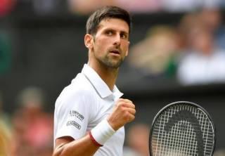 Лучший теннисист планеты подхватил коронавирус