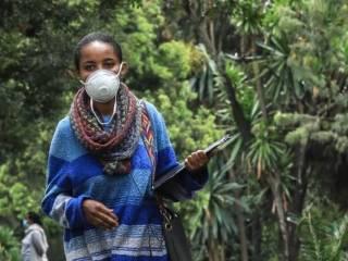 Эпидемия COVID-19 в мире и Украине: данные на вечер 23 июня 2020