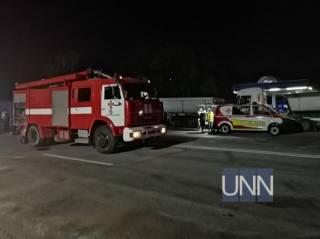 Жуткое ДТП на окраине Кропивницкого: погибли четыре человека