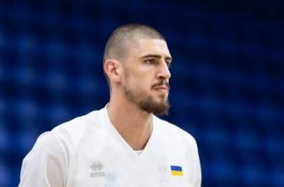 Лучший баскетболист Украины заболел коронавирусом