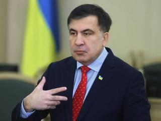 «Дошло до драки»: известная телеведущая рассказала, как ее домогался Саакашвили