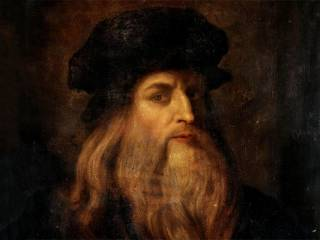 Ученые рассказали об уникальной способности Леонардо да Винчи
