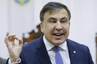 «Ушла далеко-далеко вперед»: Саакашвили неожиданно начал расхваливать Россию