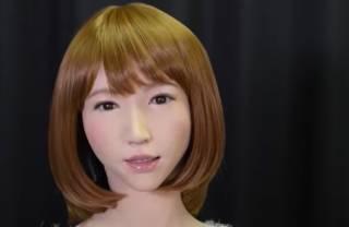 Главную роль в фильме впервые сыграет робот