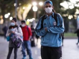 Эпидемия COVID-19 в мире и Украине: данные на вечер 26 июня 2020
