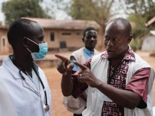 Эпидемия COVID-19 в мире и Украине: данные на утро 27 июня 2020