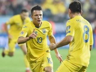 УЕФА утвердил календарь Лиги наций: с кем и когда сыграет сборная Украины