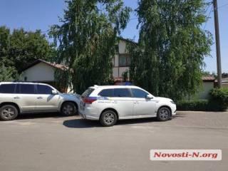 В Николаеве найдена застреленной жена депутата от «Батькивщины»