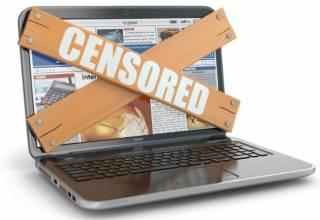 Украинская власть таки решила ввести цензуру в СМИ. Обновленный закон о медиа стал еще хуже