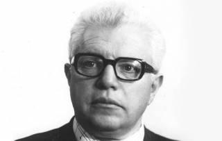 В США умер украинский конструктор, помогавший Гагарину полететь в космос