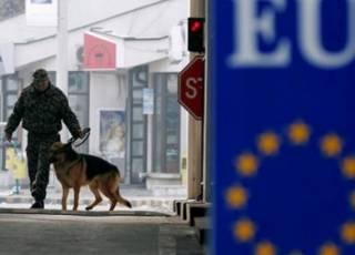 Евросоюз до сих пор не готов открыть границу для украинцев из-за коронавируса