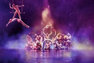 Легендарный Cirque du Soleil объявил себя банкротом из-за коронавируса