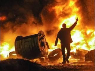 Порошенко и Турчинов готовят на осень-2020 новый Майдан