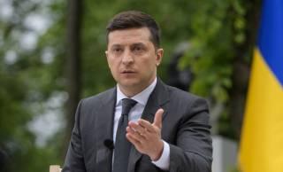 Украинцы уже не доверяют Зеленскому, но все еще готовы за него голосовать