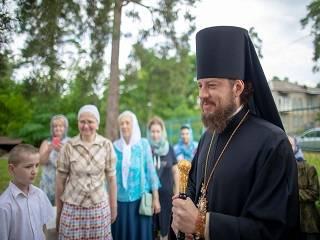 Епископ УПЦ объяснил, как отличить духовно полезное кино от вредных для души фильмов
