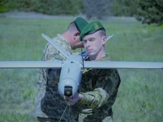 Авиация «зеленых фуражек»