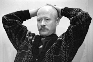Неожиданно умер актер из фильмов «Большая перемена» и «Жестокий романс»
