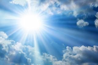 В ближайшие выходные Украину накроет адская жара
