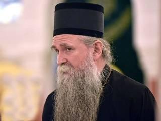 Архиерей Сербской Церкви призвал продолжать борьбу против антицерковных законов в Черногории