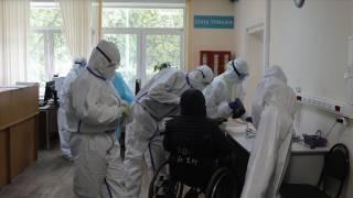 Стало известно, сколько украинцы болеют коронавирусной болезнью