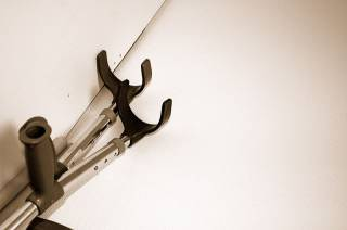 Житель Одесчины избил соседа костылями. Мужчина умер из-за 115 гривен