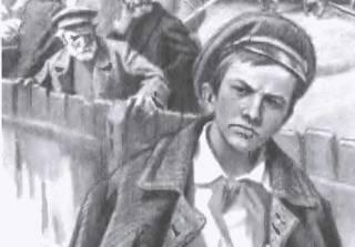 Предавал ли Павлик Морозов своего отца? Сенсационное расследование колумниста «Фразы»