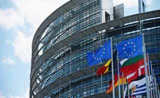 Неизвестные воры обнесли здание Европарламента, пока все были на карантине