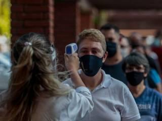 Эпидемия COVID-19 в мире и Украине: данные на вечер 2 июля 2020