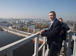 Кличко обозвал знаменитого украинского руфера «дол***бом»