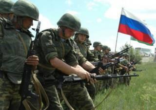 Стало известно, какими силами Россия может вторгнуться на территорию Украины