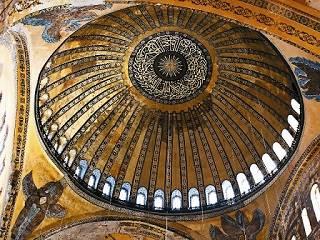 В Церкви обеспокоены возможным превращением собора Святой Софии в Стамбуле в мечеть