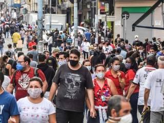 Эпидемия COVID-19 в мире и Украине: данные на вечер 3 июля 2020