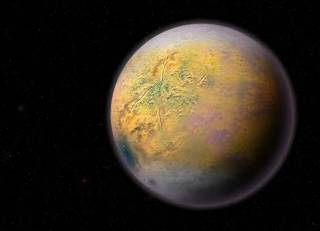 В ближайшие годы астрономы, возможно, найдут 9-ю планету Солнечной системы