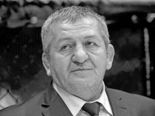 Коронавирус убил легендарного чемпиона Украины по самбо и дзюдо