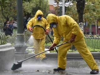 Эпидемия COVID-19 в мире и Украине: данные на утро 4 июля 2020