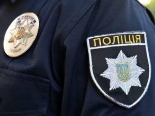 На Днепропетровщине полицейский погиб на глазах у собственного сына