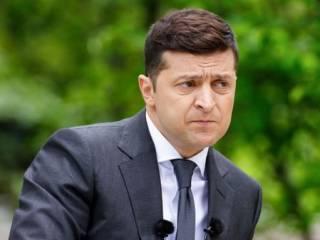 Зеленскому подсунули сразу три списка с кандидатами на должность главы НБУ