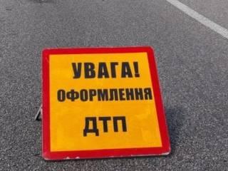 В Киеве погиб байкер, пролетев в воздухе около 60 метров