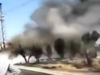 Израильские террористы устроили взрыв на ядерном объекте в Иране – СМИ