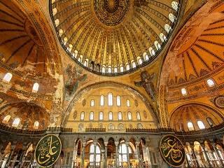 Патриарх Кирилл: Угроза Святой Софии — это угроза всей христианской цивилизации