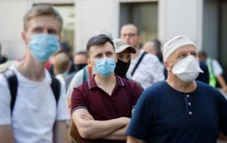 Киеву позволили ослабить карантин