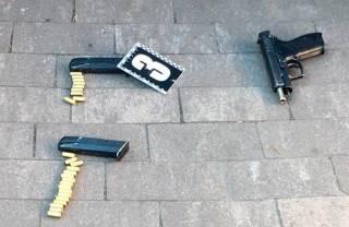 Возле старейшего кинотеатра Киева произошла драка со стрельбой