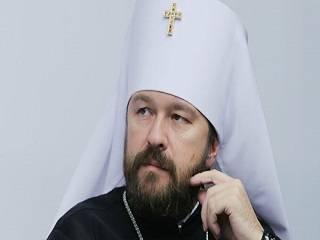Митрополит Илларион объяснил, в чем причина усугубления украинского церковного раскола