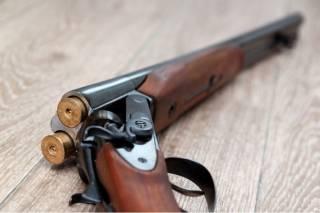 На Житомирщине подросток стащил у отца ружье и пустил себе пулю в голову